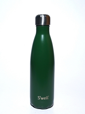 Swell Bottle 17oz Hunting Green