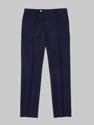 GOTT Wool Trousers Senior - Navy