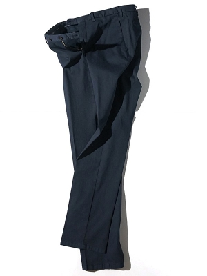 Germano 541 4921 Chinos Pants - Navy