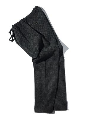 Man1924 Pants 171903 - Dark Gray