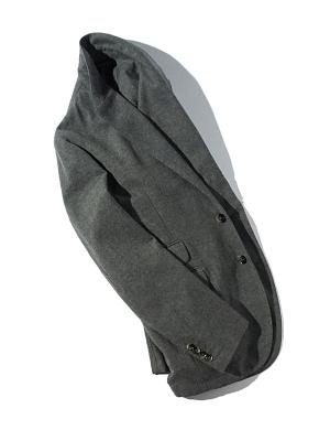 Man1924 Kennedy Jacket 181925 - Gray