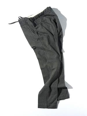 Man1924 Pants 181925 - Gray