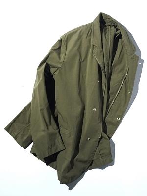 Man 1924 Sport American Zip Jacket 1953 - Khaki